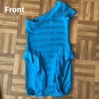 Karimadon Formal Dress