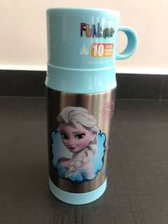 Thermos Funtainer 12oz Disney frozen