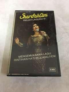 Sharifah Aini n Tina