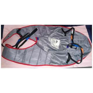 Oxford Full Back Hoist Sling