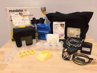 Medela Pisa Breast Pump