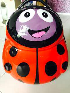 Ladybird Kids Luggage
