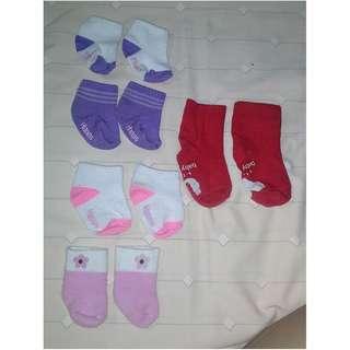 💕💕 Baby Girl's Socks 💕💕
