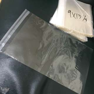 Self Adhesive Plastic Bag (for Clothing)
