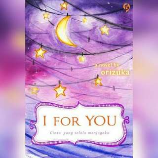 Ebook I For You