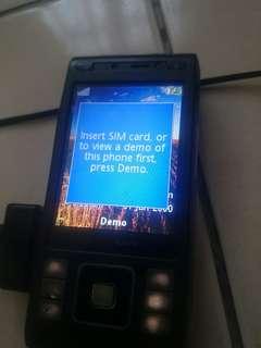 Sony cybershot c905