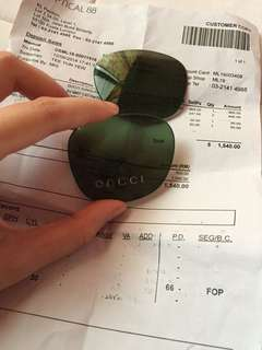 Gucci Sunglasses #July100