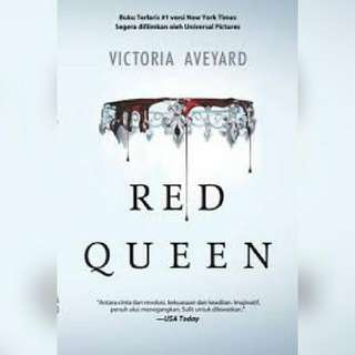 Ebook Red Queen