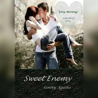 Ebook Sweet Enemy