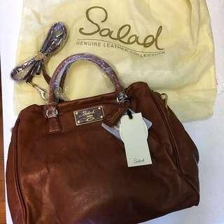 100%New Salad Bag