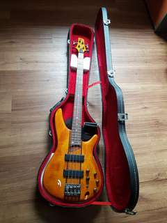 Ibanez Soundgear SR700 Electric Bass Guitar