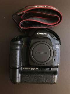 Canon 5D Mark 1 Classic