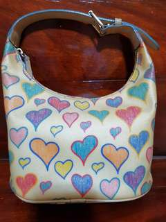 Original Dooney & Bourke Tote Bag