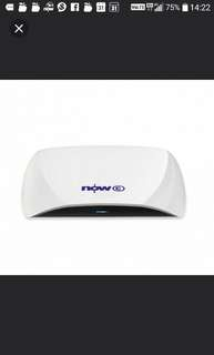 徴 $250 全新 Now E Android box