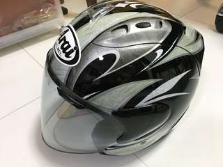 ARAI RAM 4 KAREN LIKE NEW IN BOX