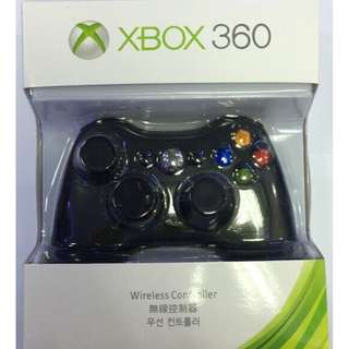 Brand New Xbox 360 Wireless Controller