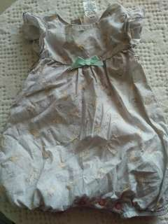Rompers Baby Dress