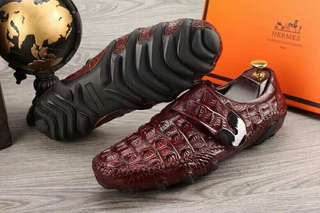 Hermes shoe