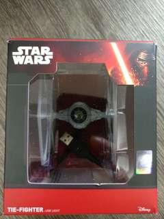 Star Wars USB燈