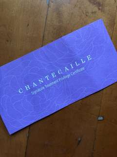 Chantecaille coupon