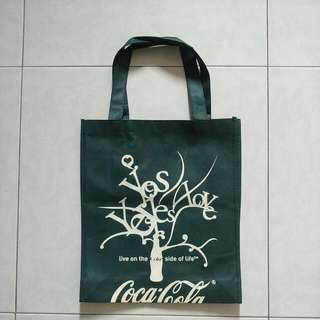 Collectible Coca Cola Tote Bag