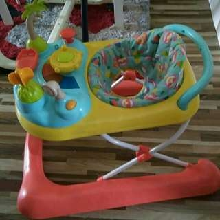 Creative Baby Walker #July100