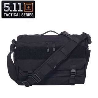 5.11 TACTICAL RUSH DELIVERY LIMA | CROSSBODY | MESSENGER BAG
