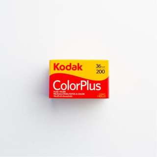 kodakplus 200 (Ready stock)