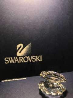 Swarovski 施華洛世奇水晶 珍珠  crystal