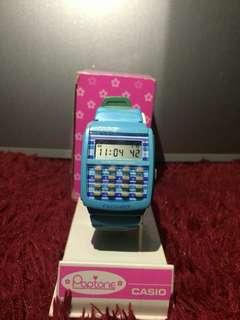 Casio Ldf-40 Calculator Ori