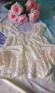 Satin Sleepwear Lingerie
