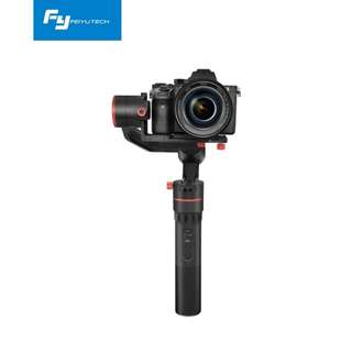 Feiyu A1000 3-Axis Motorized Gimbal Stabilizer