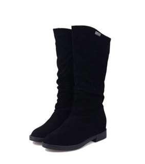 Winter boots sz 40