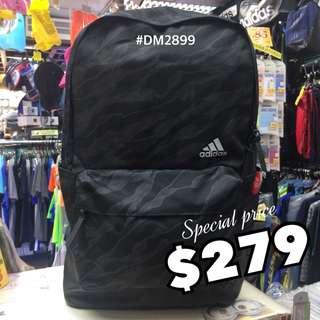 有門市~ ADIDAS CLASSIC AOP1 BACKPACK 背囊 書包  背包 運動袋 DM2899