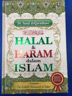 Halal&Haram dalam Islam