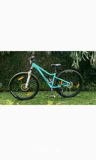 Sepeda MERIDA JULIET 7.300 MTB -harga nego