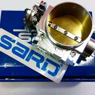 Sard throttle body 4g92 4g93 4g63 70mm