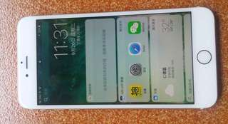 iPhone 6 64G 金色
