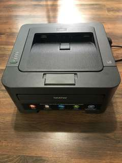 Brother Laser printer HL-2250DN