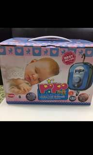 Electronic Baby Cradle - Ready Stock!