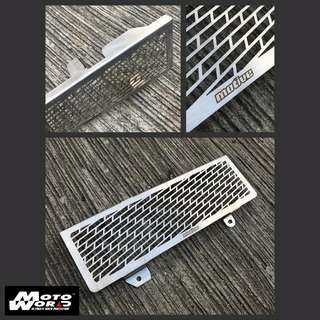Cb150r ex motion radiator guard