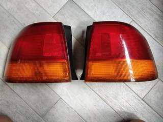 Honda civic ek4 tail light