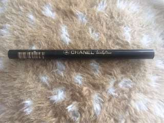 Chanel eyebrow brown