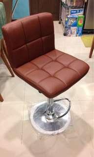 Bar Chair with cushion