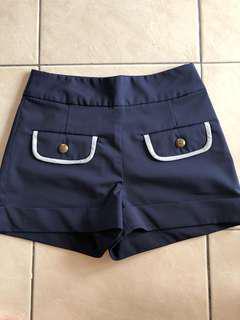 Jaspal Shorts