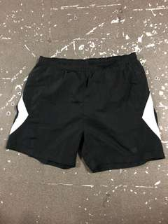 New Balance dry fit shorts size medium