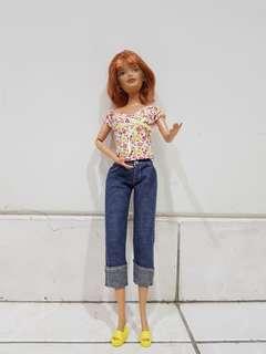 Barbie ori vintage MATTEL