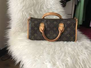 LV small handle bag