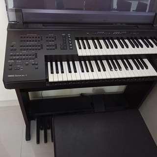 Organ Yamaha electone EL-7
