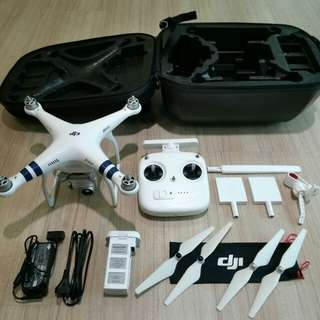 DJI Phantom 3 Standard for Sale URGENTLY!